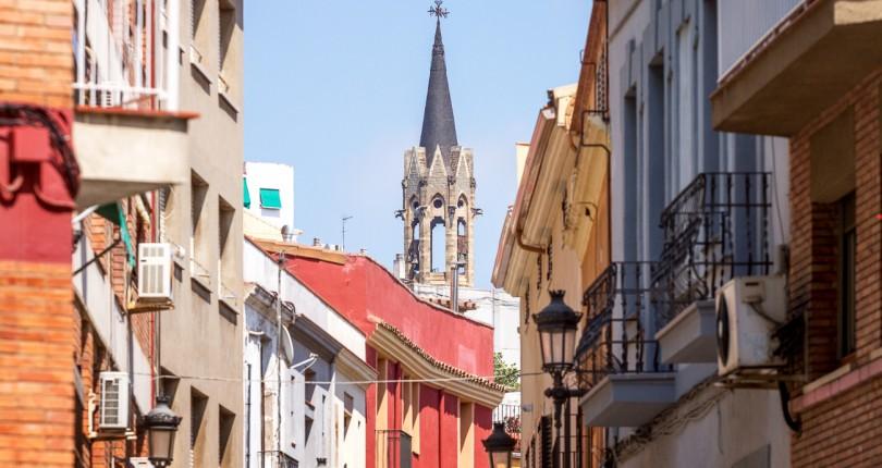 Santa Coloma de Gramenet: calidad de vida a un paso de Barcelona