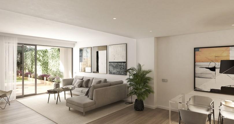 Nueva promoción de exclusivas casas unifamiliares en Girona