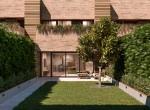 archomes_residencialelbosc_jardín